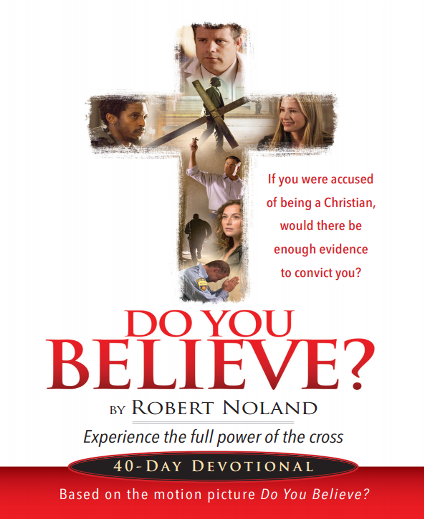 Do you believe experience the full power of the cross for What does flipping a house mean